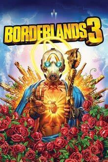 Borderlands 3 free PC game download 2021