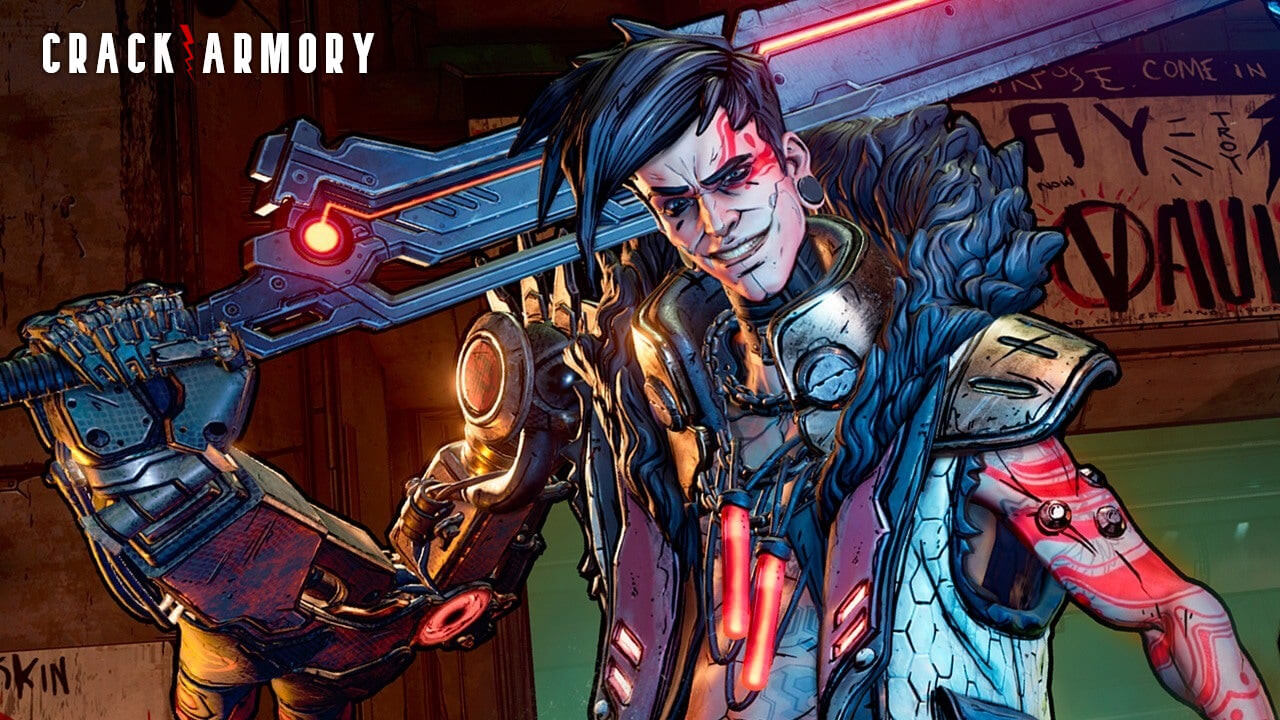 borderlands 3 steam no-cd crack and patch