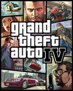 GTA IV full game crack with serial key