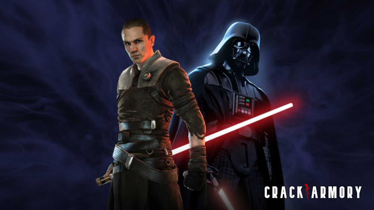 Star Wars Jedi Fallen Order crack and patch download free