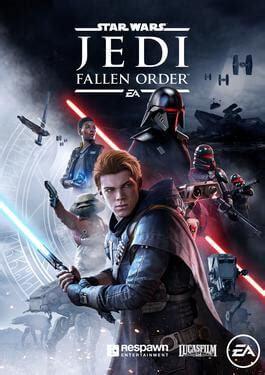 Star Wars Jedi: Fallen Order full game free download